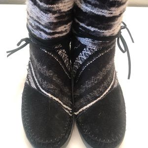 Toms Nepal winter boots